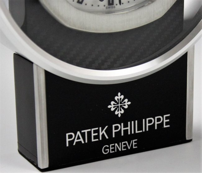 Patek Philippe Desk Clock - 4