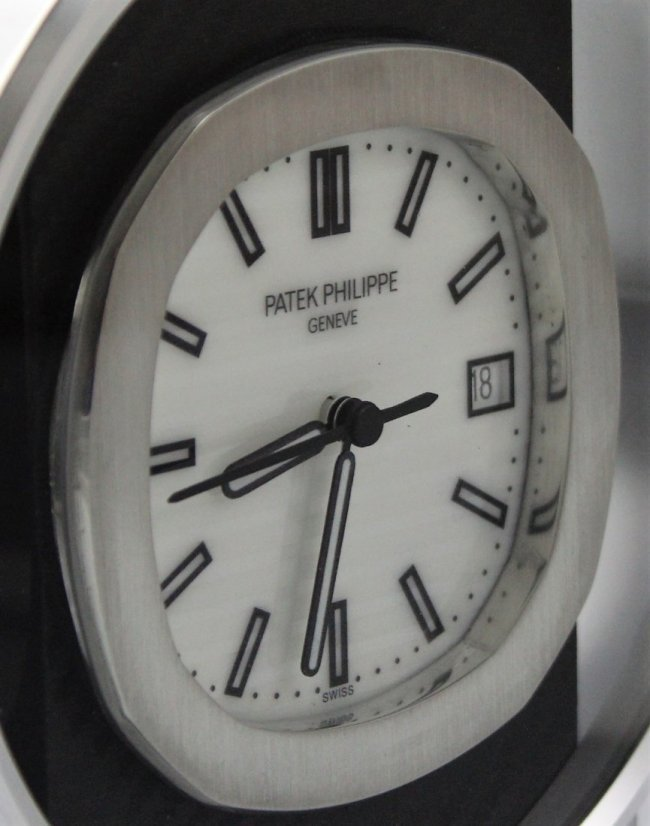 Patek Philippe Desk Clock - 5