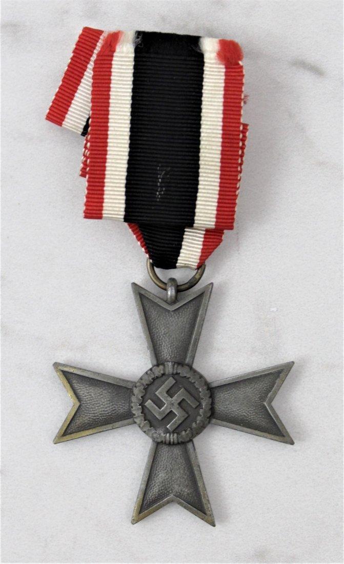 Nazi Medal