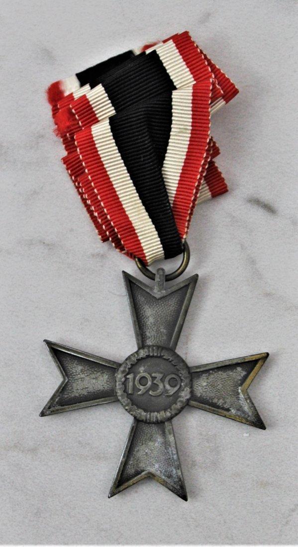 Nazi Medal - 2