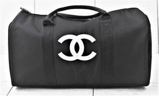 07b9516dca08da Chanel Duffle Bag