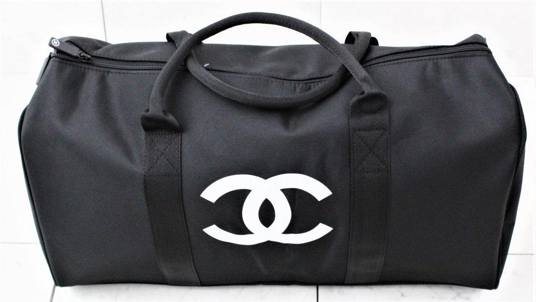 Chanel Duffle Bag - 2