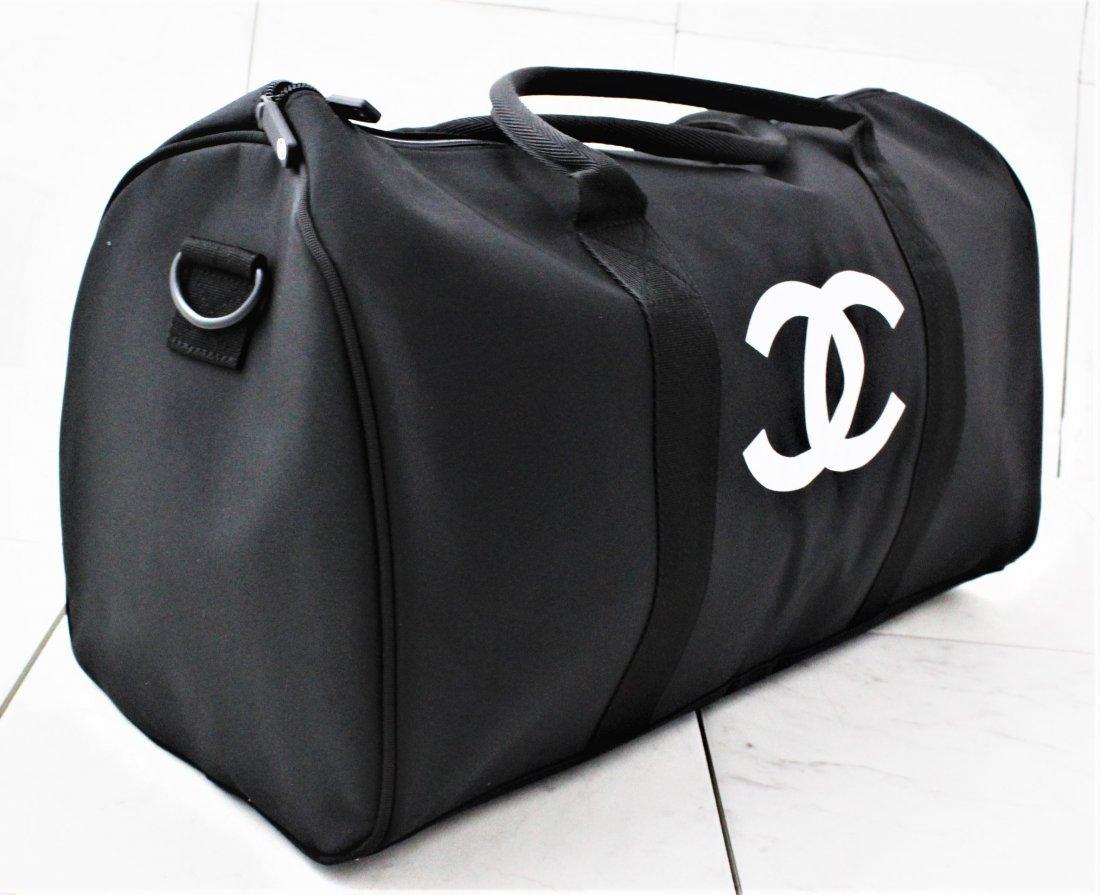 Chanel Duffle Bag - 4