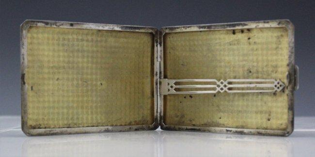 """Franklin D. Roosevelt""""s Cigarette Case - 3"""