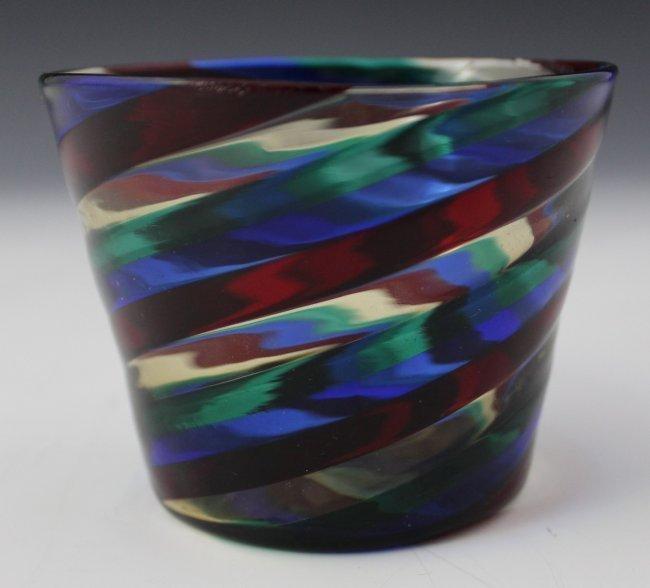 Fulvio Bianconi Vase