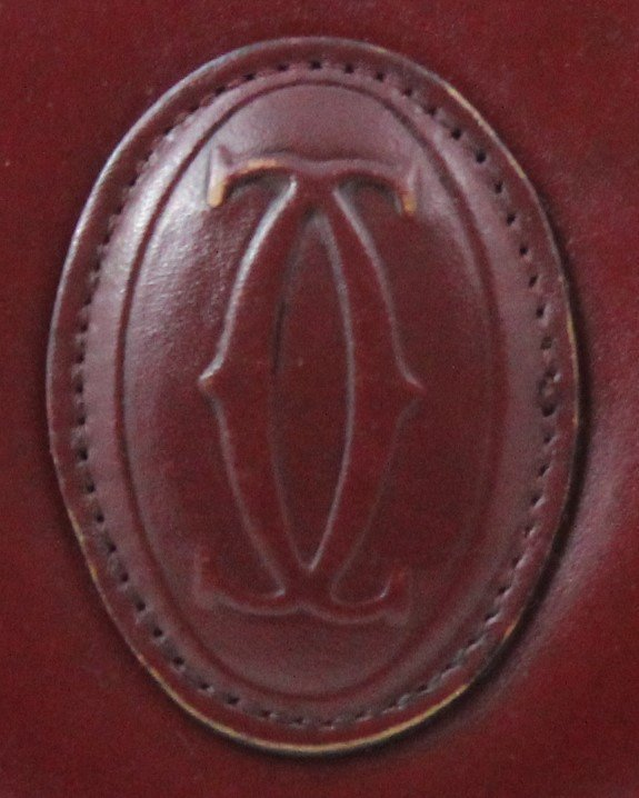 Cartier Purse - 2