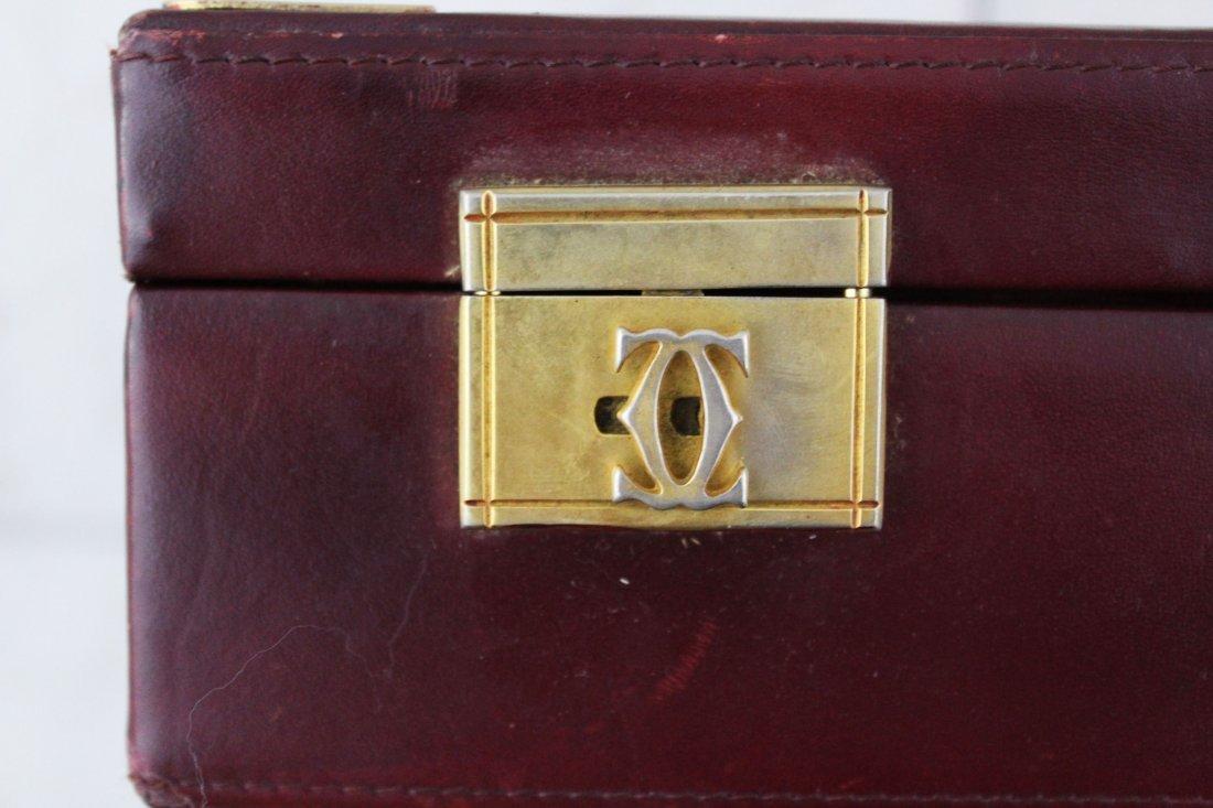 Cartier Briefcase - 2