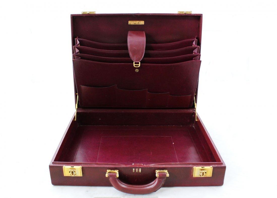 Cartier Briefcase - 3