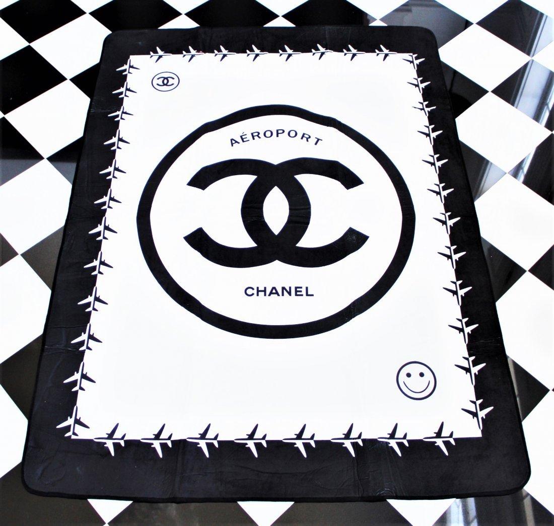 Chanel Mat