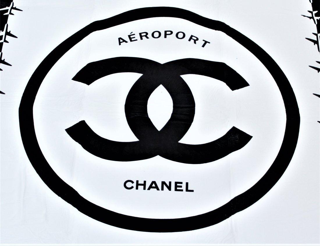 Chanel Mat - 2