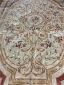 Hand Knotted Chinise 13.2x9.5 ft  .Free Shipping