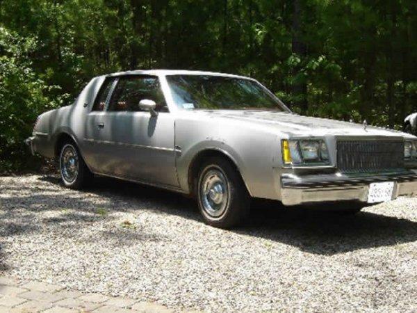 12: 1979 Buick Regal