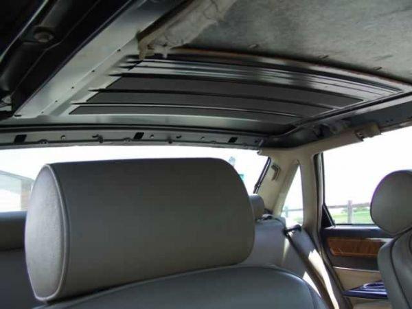 64: 1989 Jaguar XJ6 Vanden Plas Sedan - 5