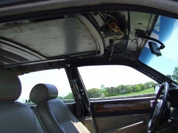 64: 1989 Jaguar XJ6 Vanden Plas Sedan - 6