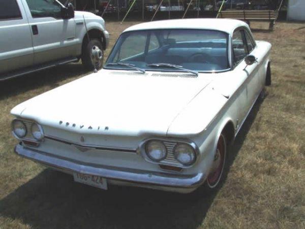 220: 1964 Chevrolet Corvair Monza