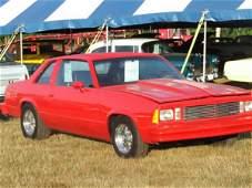 297: 1979 Chevrolet Malibu