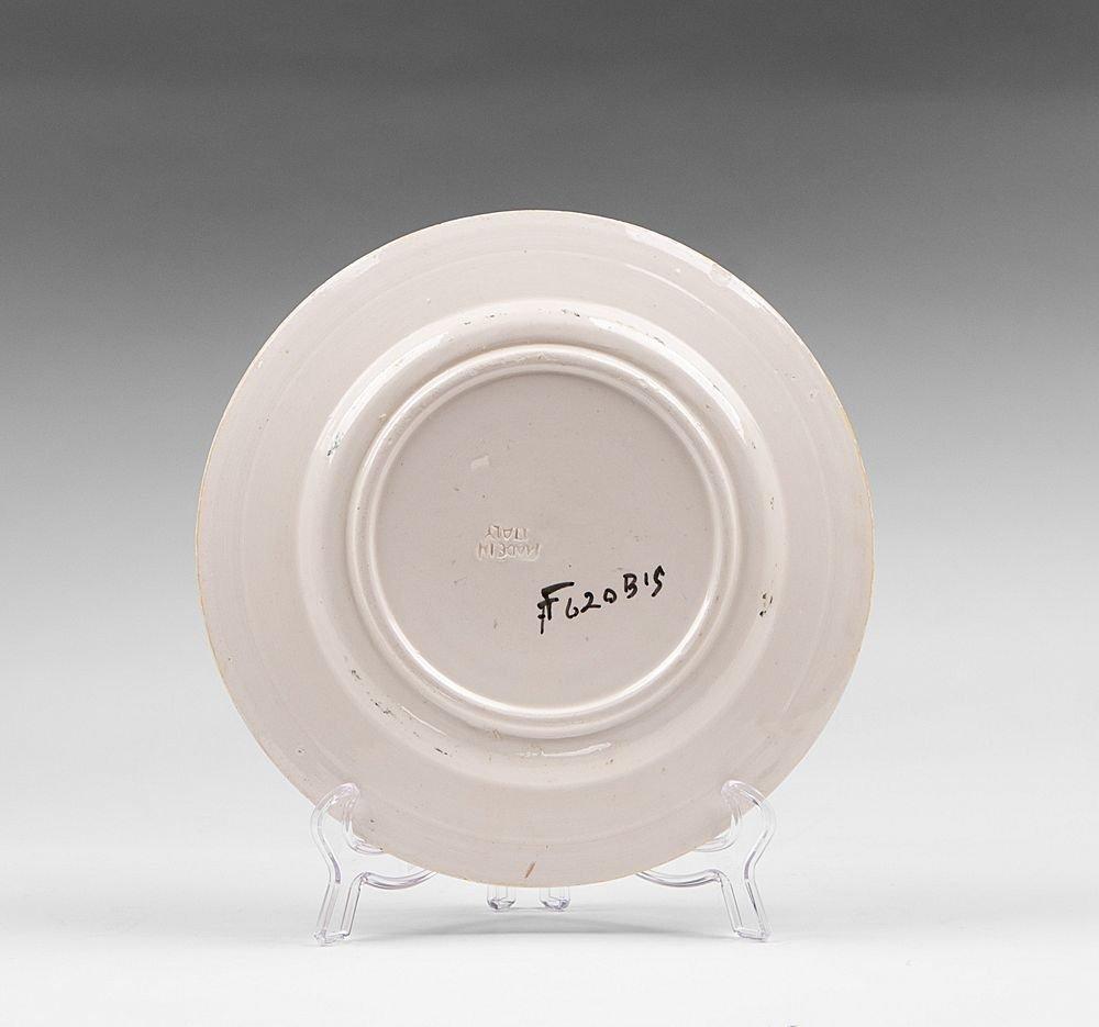 4 Fratelli Fanciullacci Italian Pottery Bowls - 3
