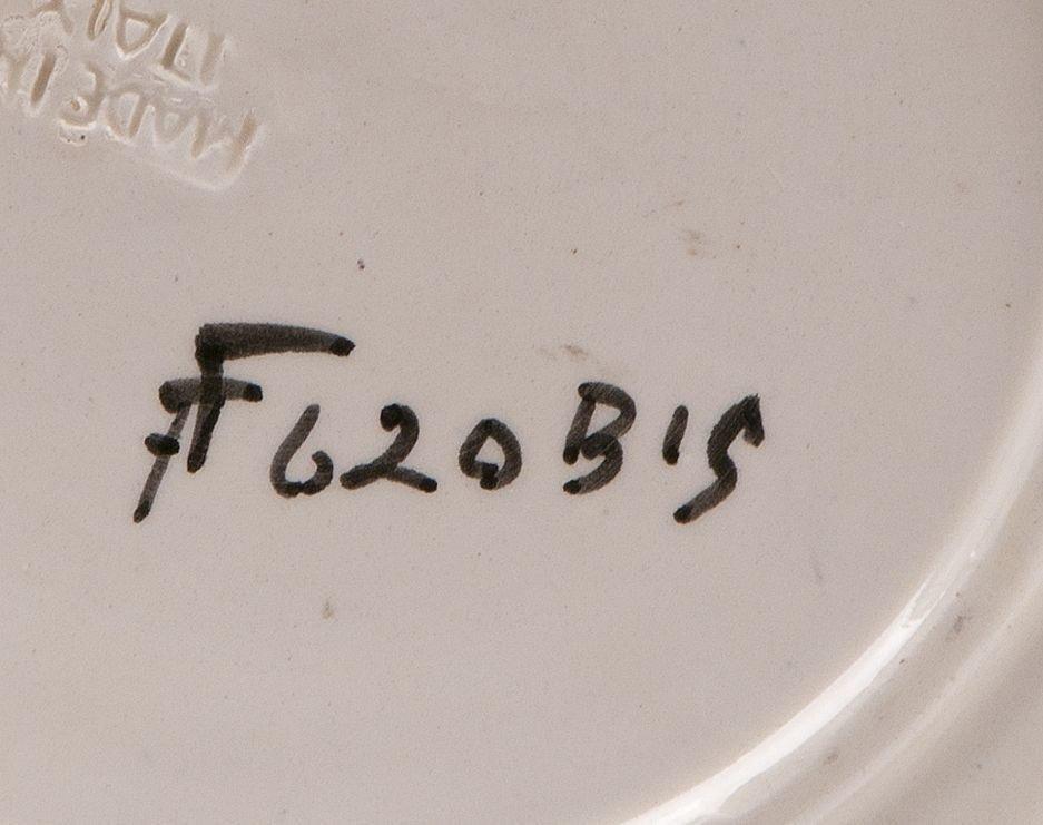4 Fratelli Fanciullacci Italian Pottery Bowls - 4