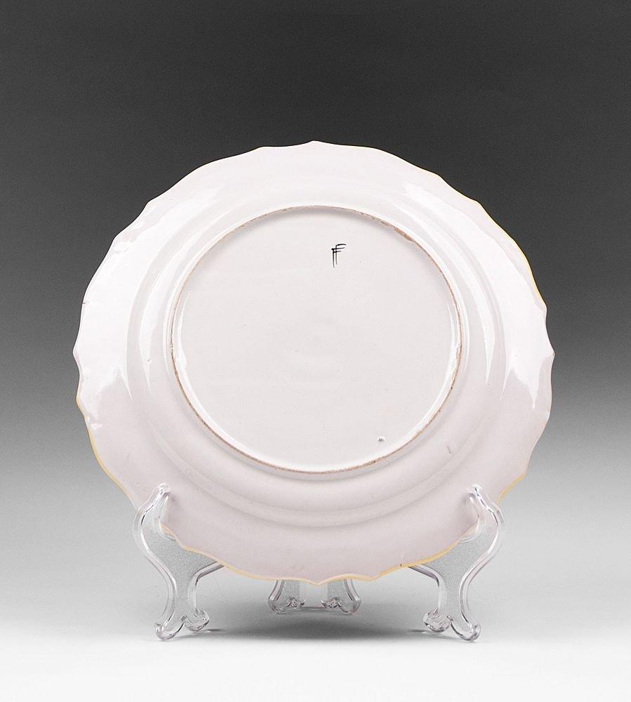5 Fratelli Fanciullacci Italian Pottery Dinner Plates - 2