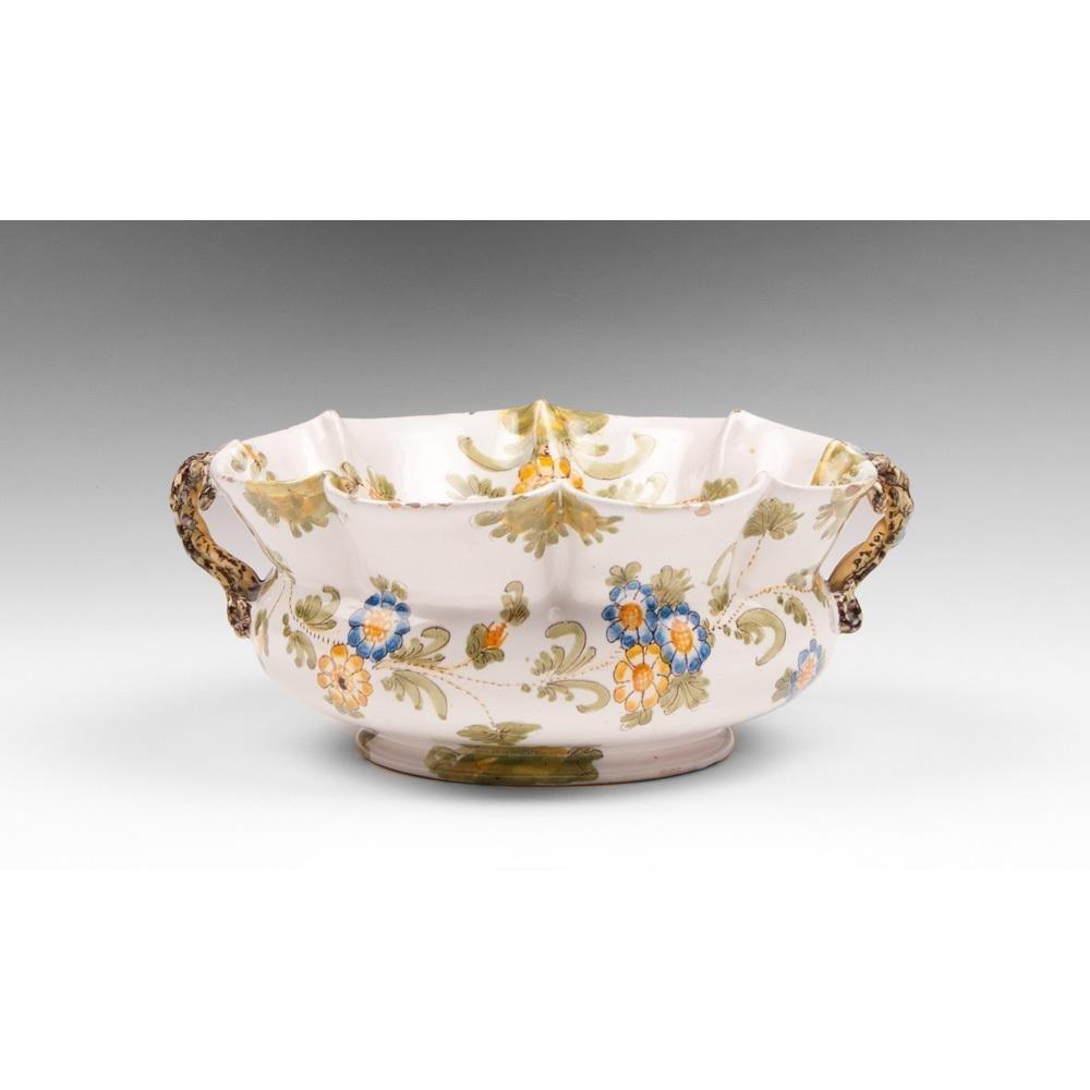 1900 Cantagalli Serving Bowl