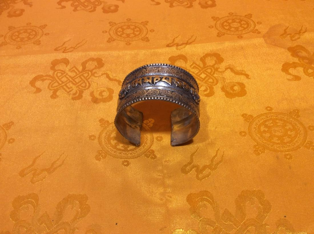 Tibetan Bracelet.