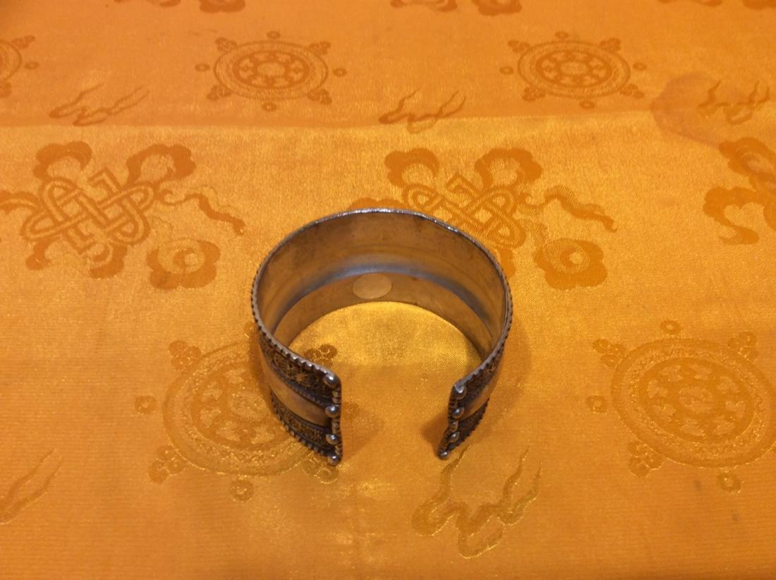 Tibetan Bracelet. - 3