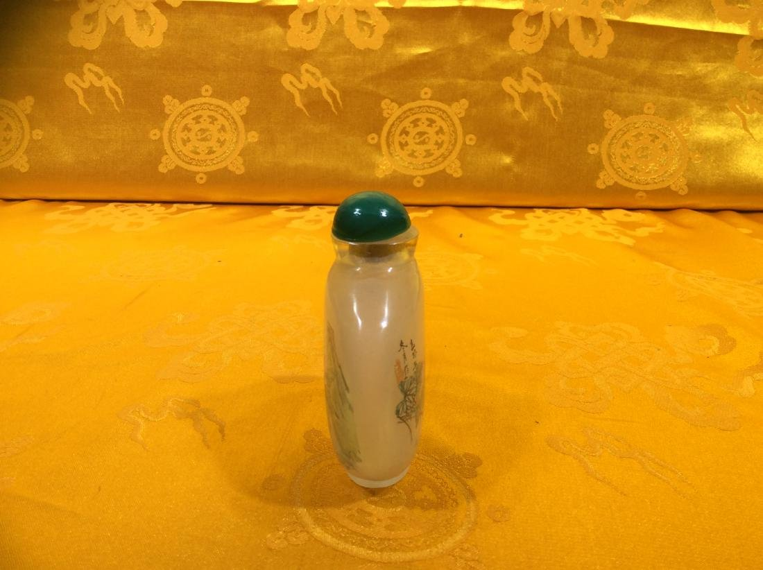 Vintage Chinese Snuff Bottle.. - 3