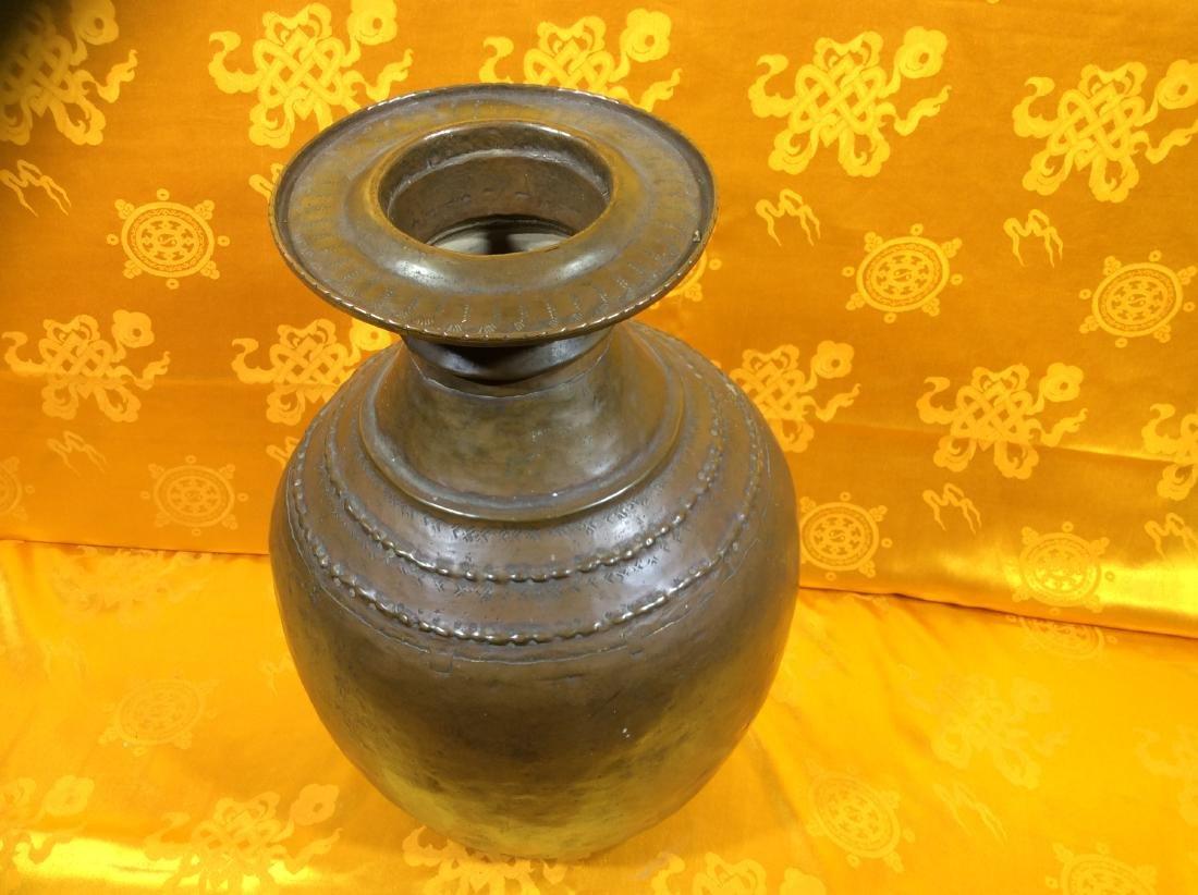 Antique Water Pot. - 2