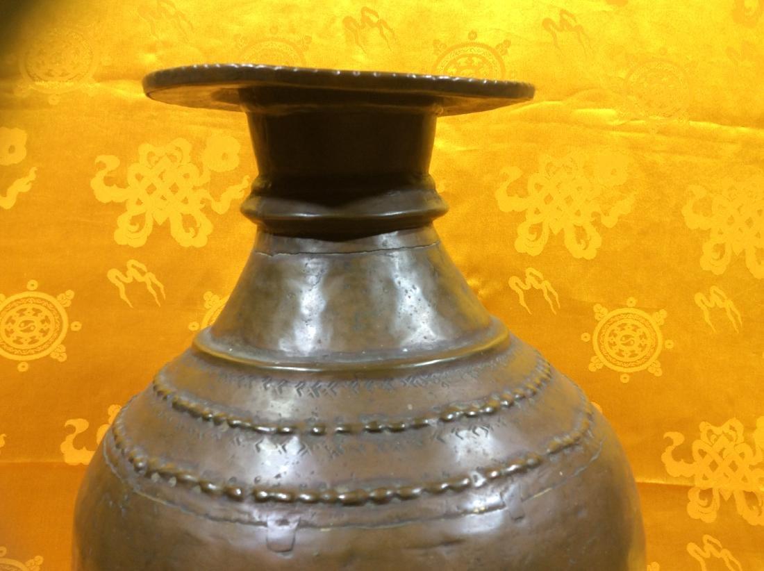 Antique Water Pot. - 3