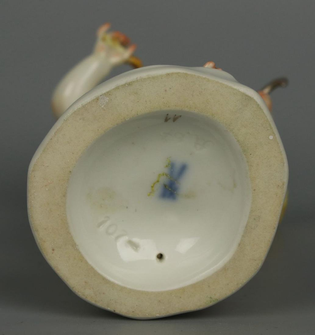 """Meissen Kaendler Figurine A67 """"Summer"""" - 9"""