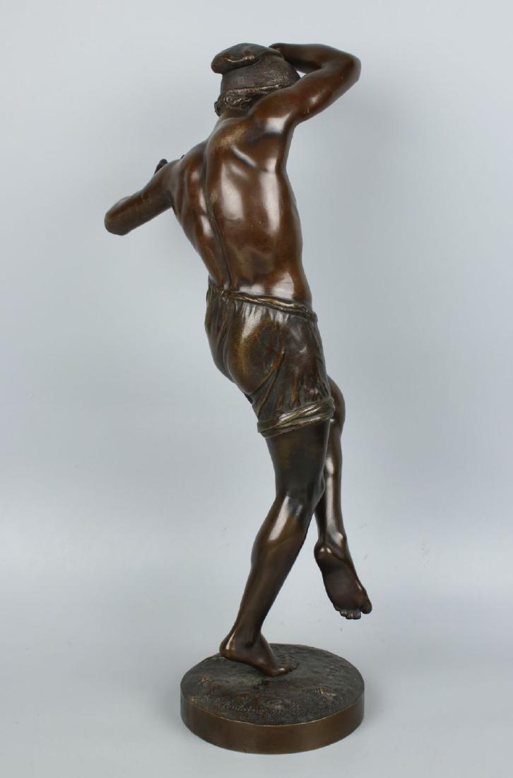 Francisque Joseph Duret (French, 1804-1865) Bronze - 2