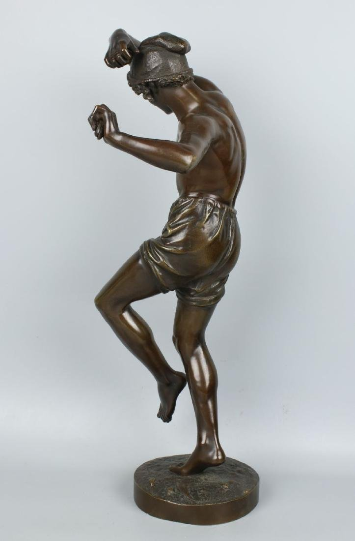 Francisque Joseph Duret (French, 1804-1865) Bronze - 3