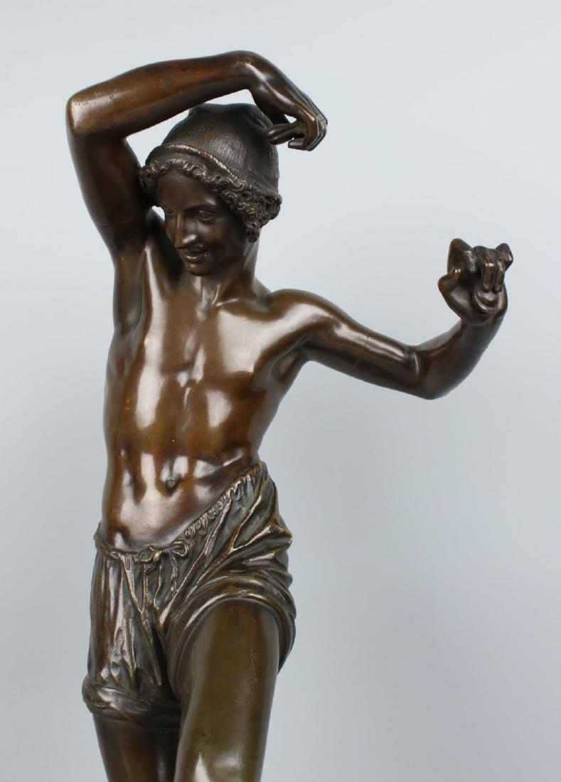 Francisque Joseph Duret (French, 1804-1865) Bronze - 5