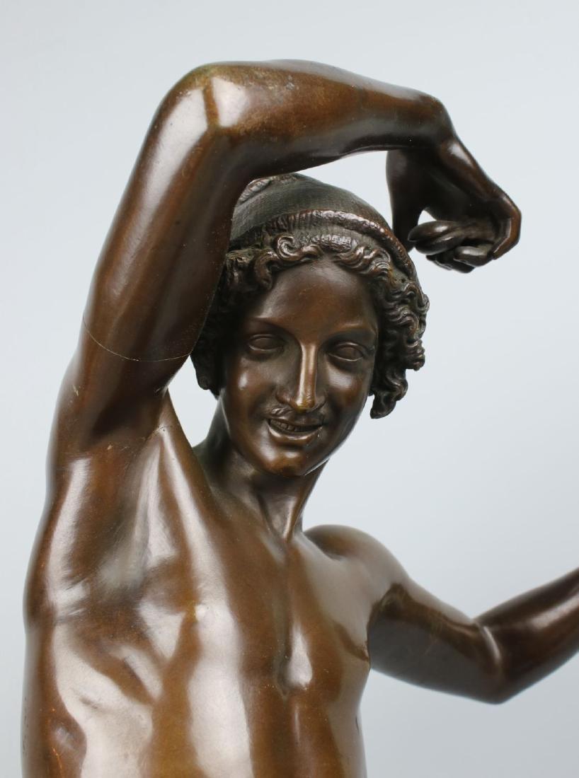 Francisque Joseph Duret (French, 1804-1865) Bronze - 6