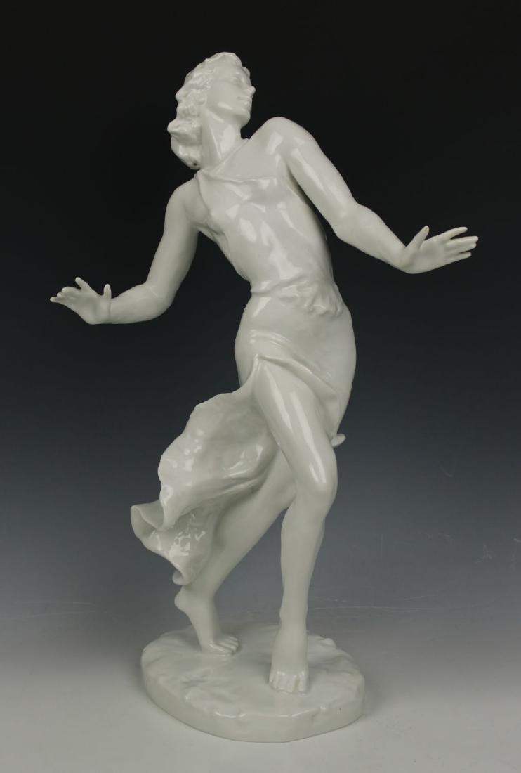 """Rosenthal Gronau Figurine """"Gypsy Dancer Liselotte"""