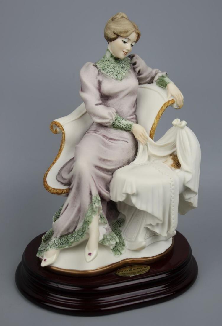 """Giuseppe Armani Figurine """"Tender Love"""""""
