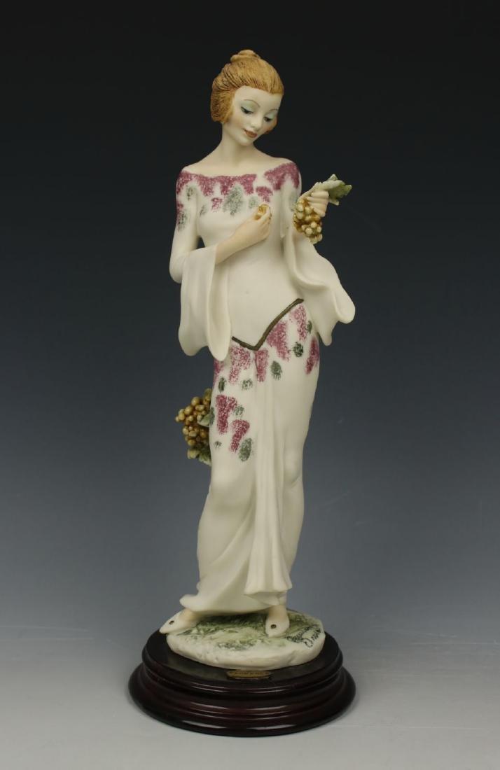 """Giuseppe Armani Figurine """"Arianna"""""""
