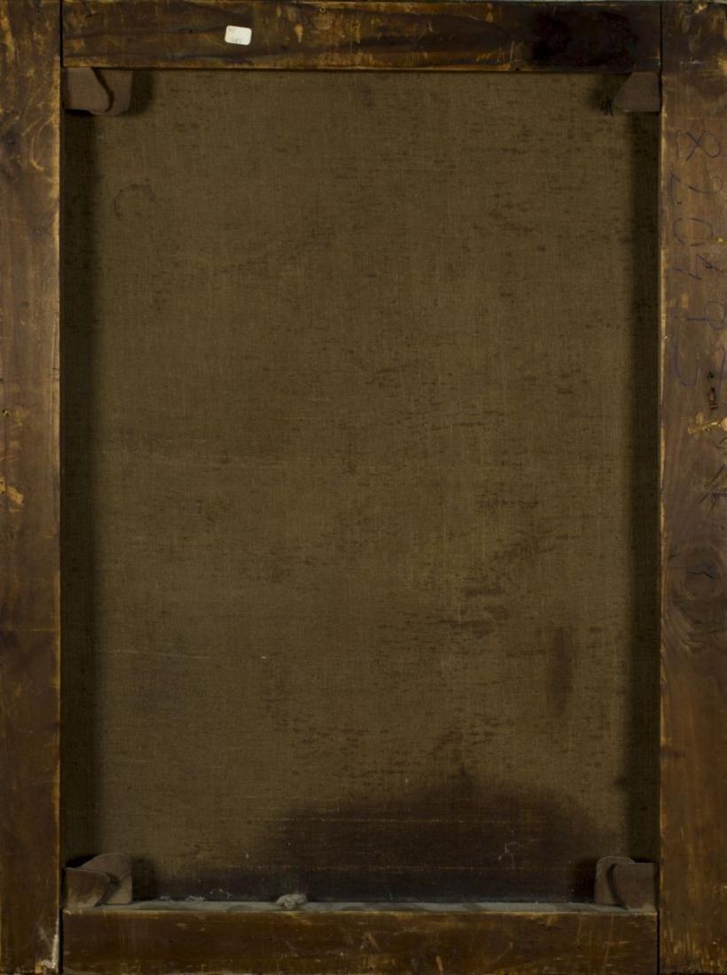 Zsofia Strobl (Hungary,born 1866) oil on canvas - 7