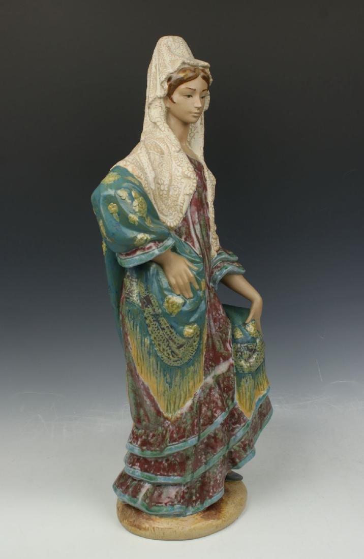 "20"" Lladro figurine 12083 ""Carmen"" - 3"