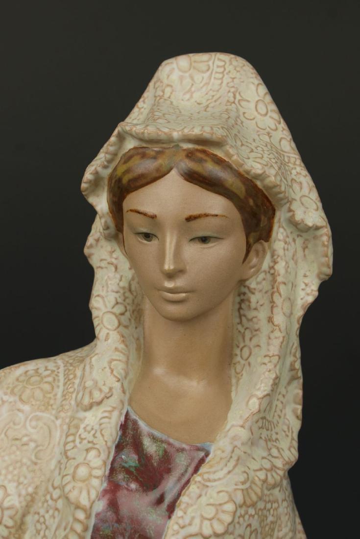 "20"" Lladro figurine 12083 ""Carmen"" - 8"