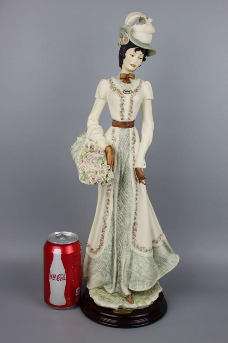 "Giuseppe Armani Figurine ""Fragrance"" LIMITED - 10"