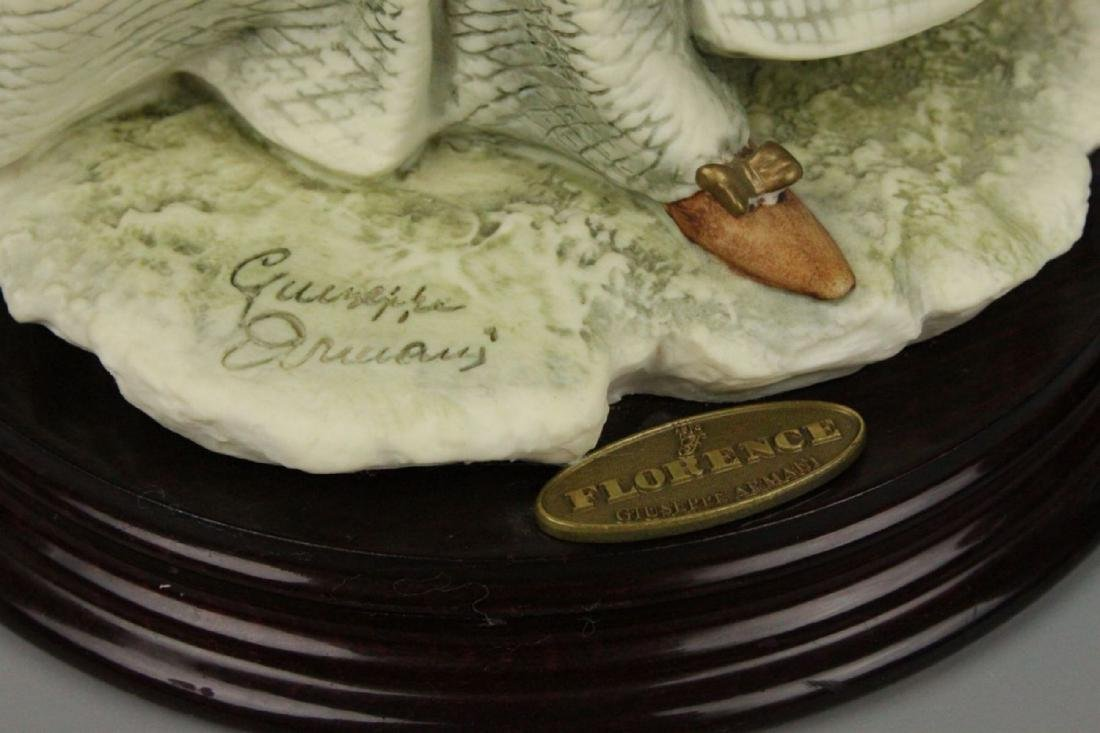 "Giuseppe Armani Figurine ""Fragrance"" LIMITED - 8"