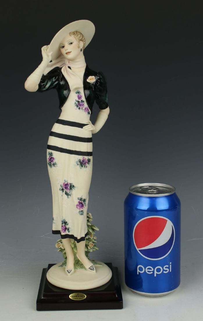 """Giuseppe Armani Figurine """"Tiffany"""" - 10"""