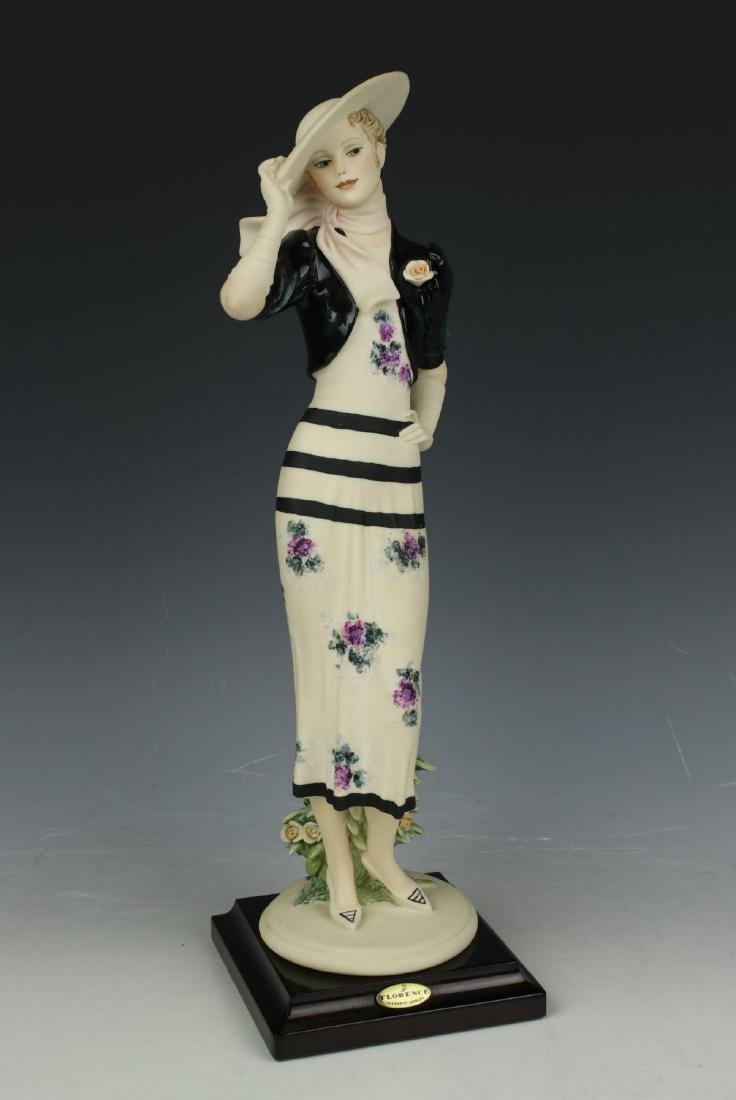 """Giuseppe Armani Figurine """"Tiffany"""" - 2"""