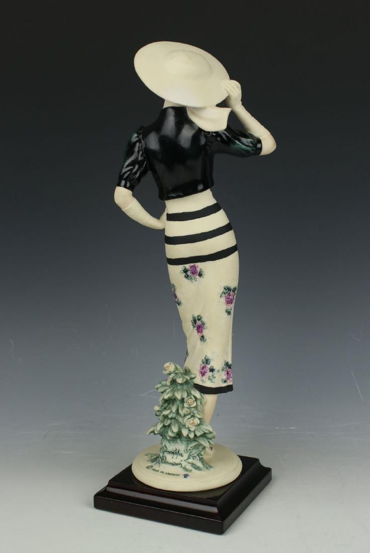 """Giuseppe Armani Figurine """"Tiffany"""" - 3"""