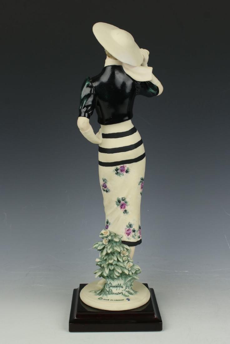 """Giuseppe Armani Figurine """"Tiffany"""" - 4"""