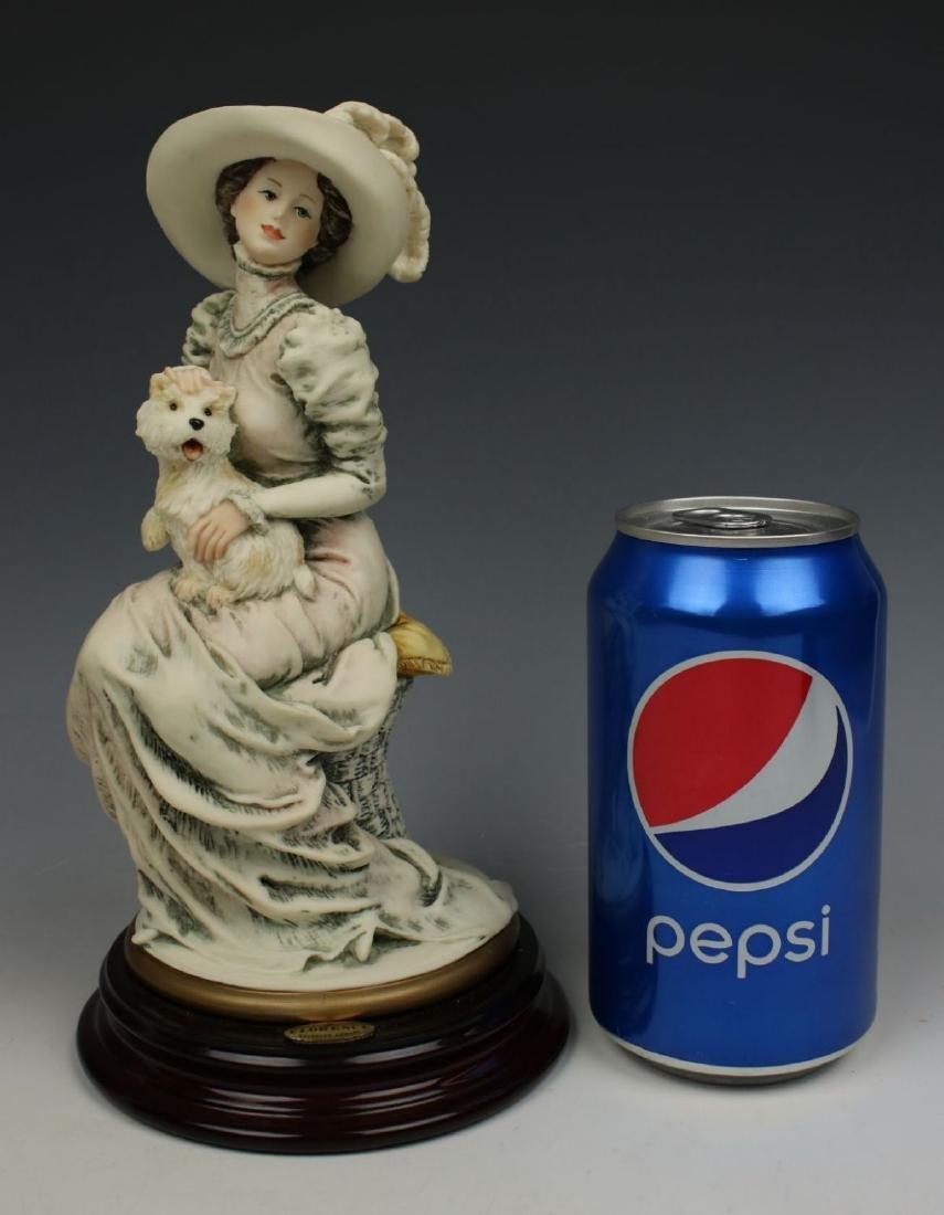 """Giuseppe Armani Figurine """"Lola"""" - 10"""