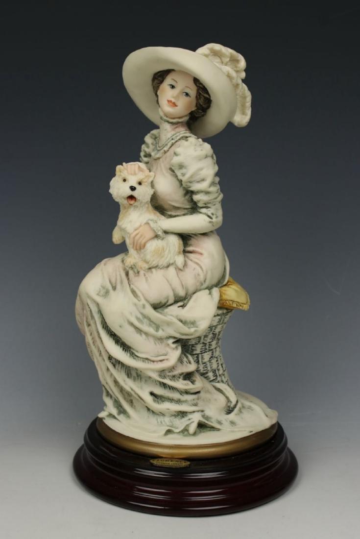 """Giuseppe Armani Figurine """"Lola"""""""