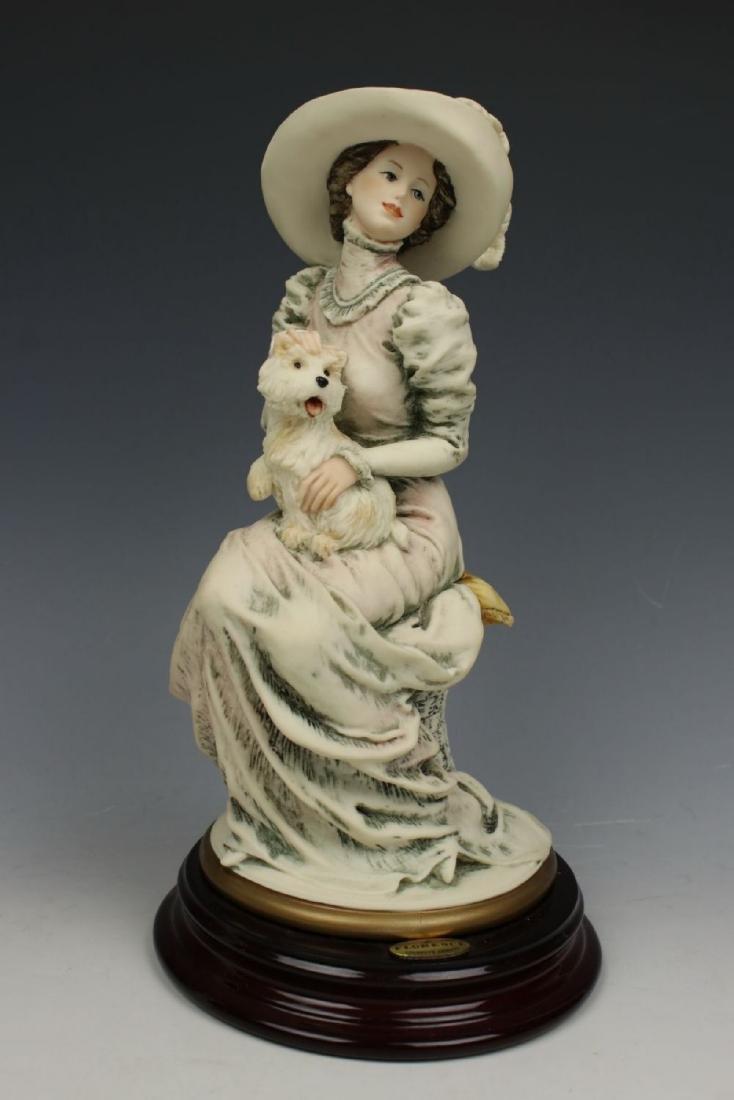 """Giuseppe Armani Figurine """"Lola"""" - 2"""
