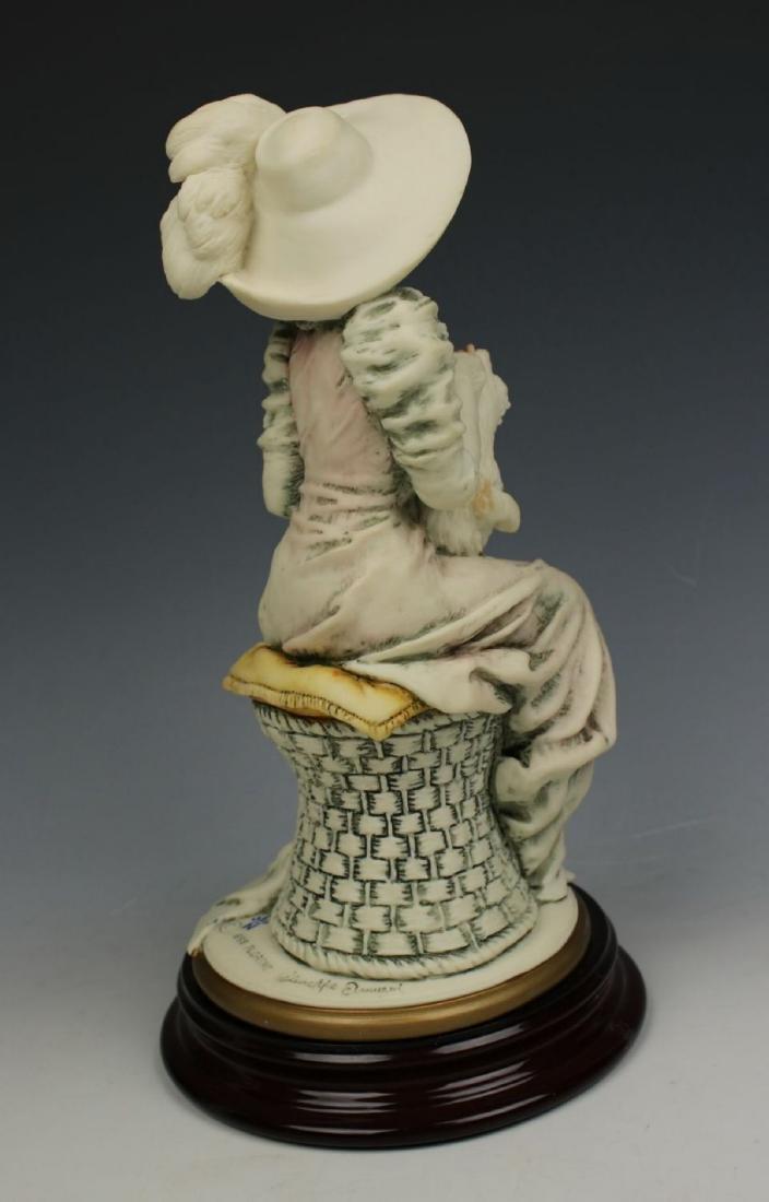 """Giuseppe Armani Figurine """"Lola"""" - 3"""